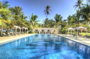Baraza-Pool