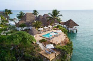 Chuini Zanzibar Beach Lodge (1)