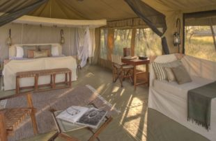 Olakira-bedroom-tent-interior