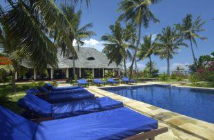 Palms Zanzibar